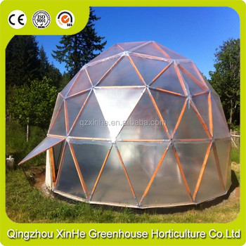 Metal Frame Material And Garden Greenhouses Type Small Portable Greenhouse