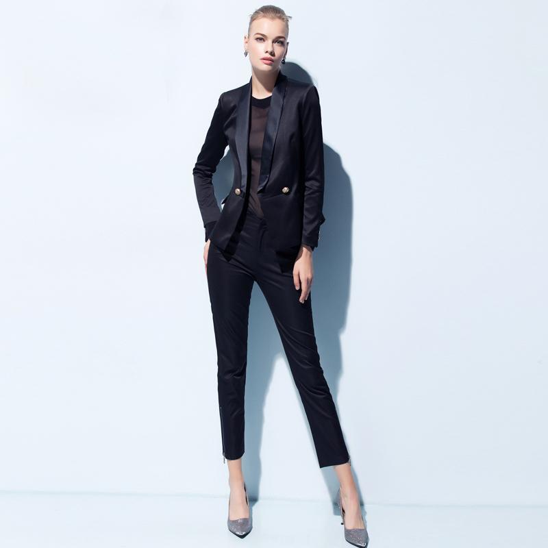business fashion dames