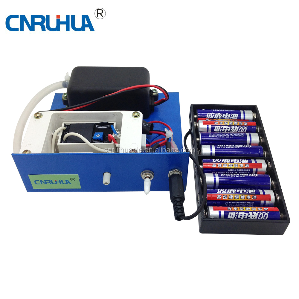 Cheap promotional cold corona discharge ozone generator