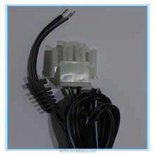 Custom Wire & Cable Assembly With SR To Molex Terminal and Connector