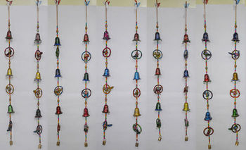 Decorative Metal Door Hangings