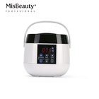 Misbeauty White LCD Display Hair Removal Tool Smart Warmer Wax Heater Personal Care SPA Hand Epilator Feet Paraffin Wax