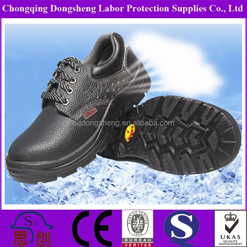 Best China Made Safety Footwear Anti-skidding Industrial Equipment ...