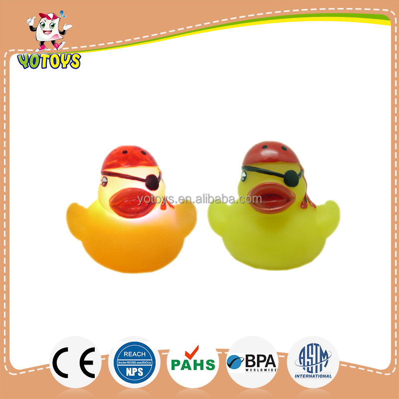 China Wholesale Party Supply Led Flashing Bath Toys
