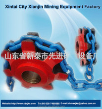 Alloy Steel Casting Chains and Sprockets Wheel