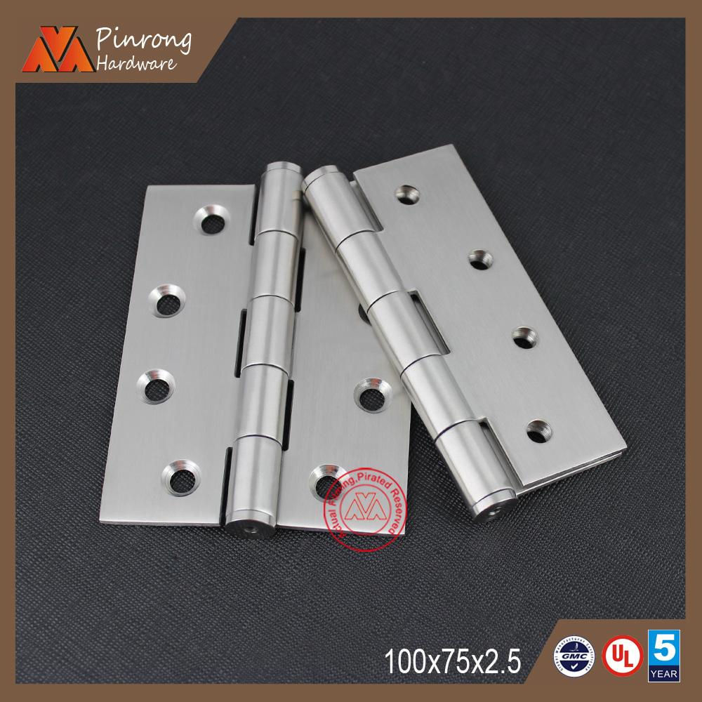 hig quality stainless steel American style hinges for door and window