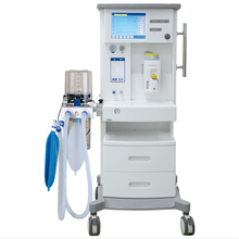 DM6A Veterinary Products/ Diagnostic Equipment for Animal Surgical and operation room used anestesia machine for pet hospital