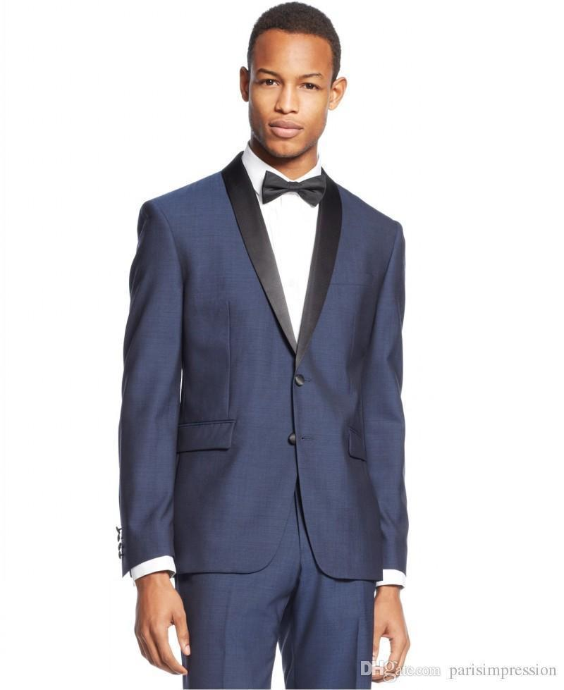 Cheap Black And Blue Wedding Suits Find Black And Blue Wedding
