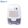 Factory wholesale cheap DH-025 reusable peltier mini dehumidifier