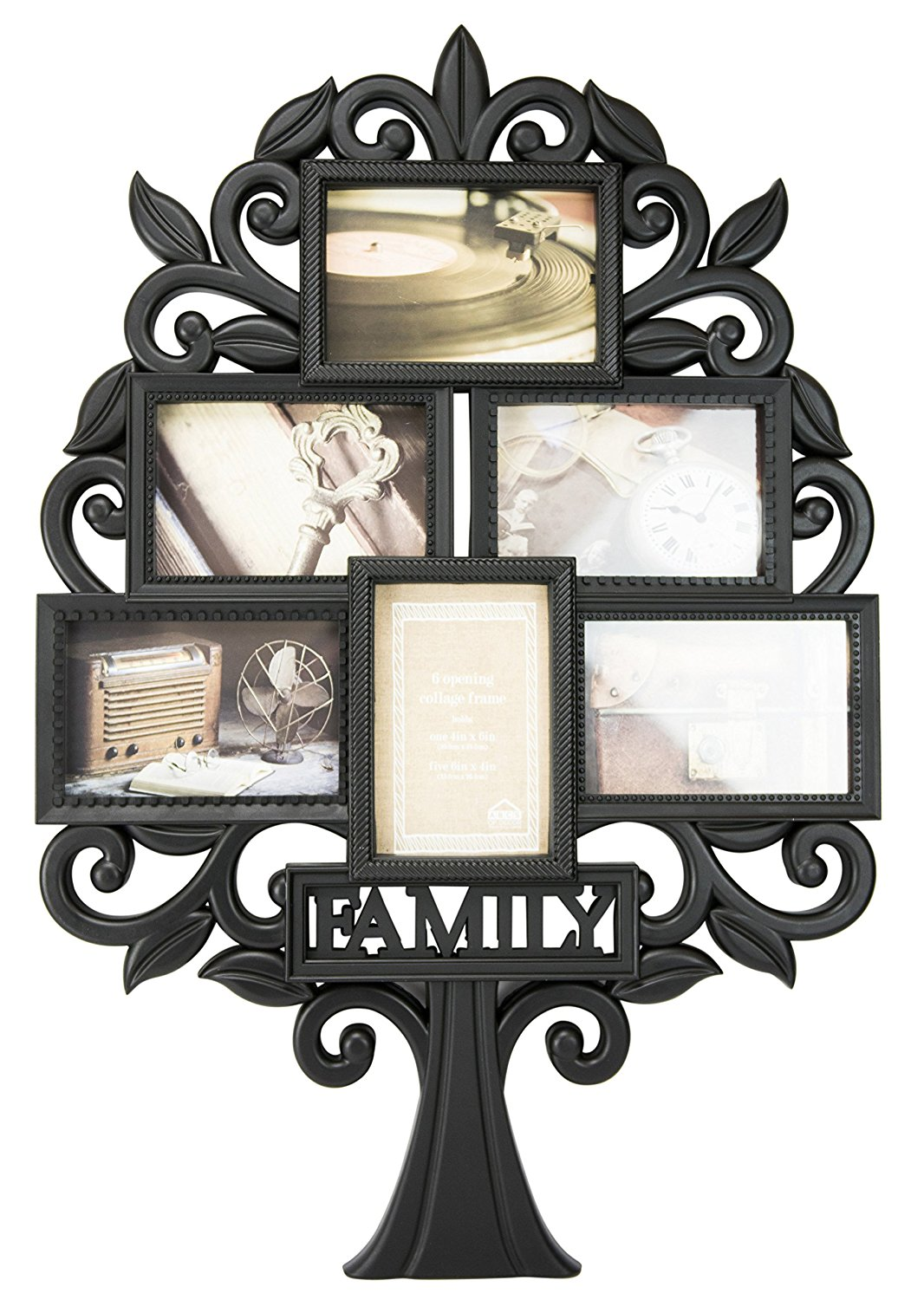 Cheap family tree collage frame, find family tree collage frame ...