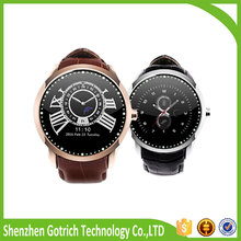 wholesale smart watch for Android iOS fitness heart Rate monitor mtk 6261 gsm wrist smart watch phone