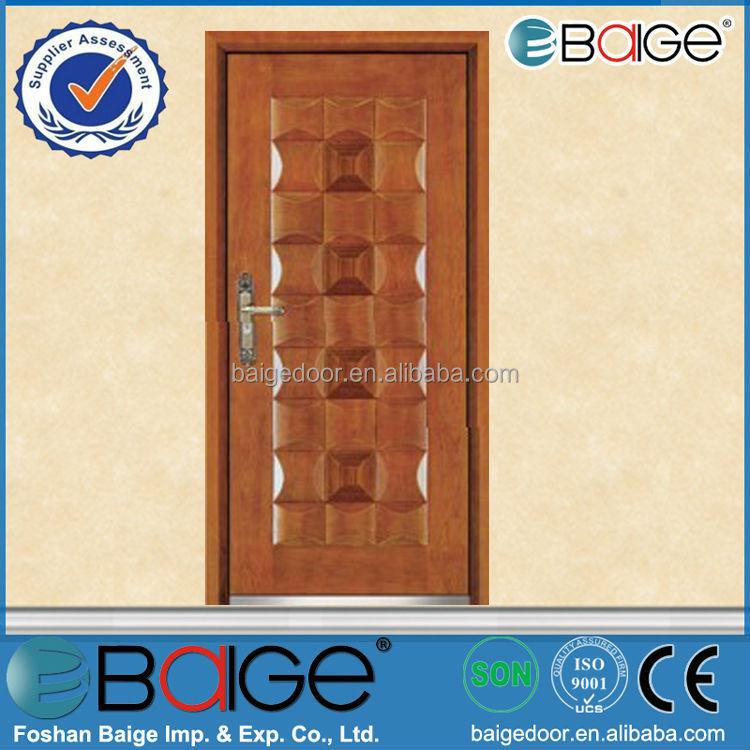 Bg a9025 dise o puerta de chapa dise o de la puerta for Diseno puertas madera entrada principal