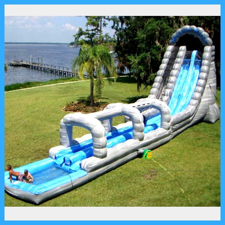 Inflatable Slide Where To Buy: Cheap Price Inflatable Slip N Slide For Sale