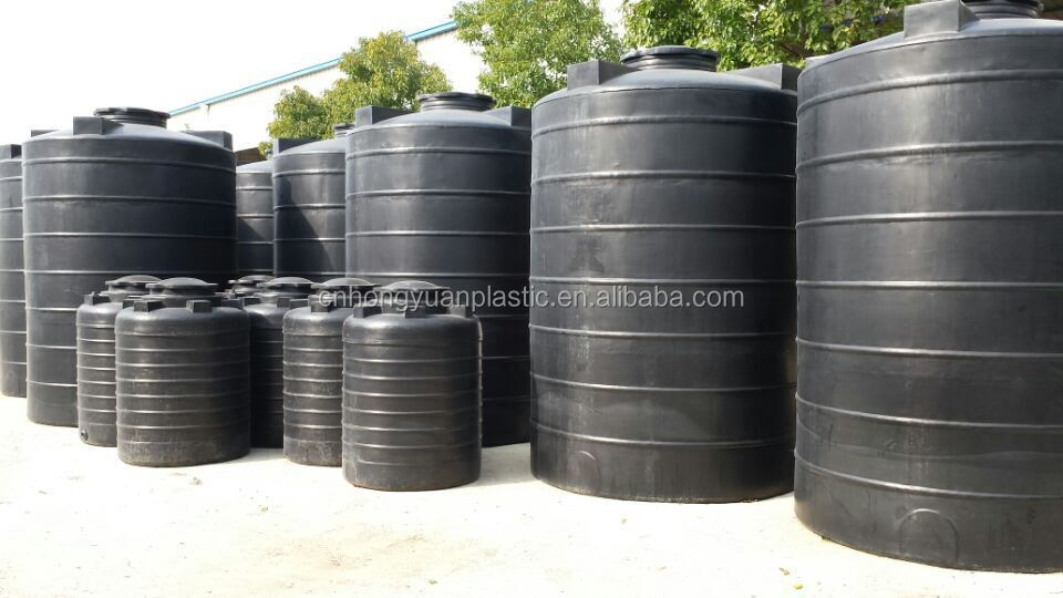500l 20000l plastic water tank pe cylindrical water tank. Black Bedroom Furniture Sets. Home Design Ideas