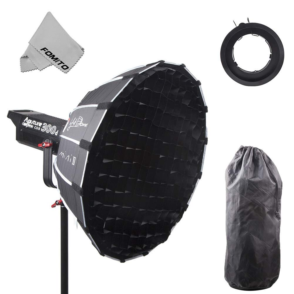 Buy Aputure Light Dome Mini II - Photography Softbox Bowens Mount