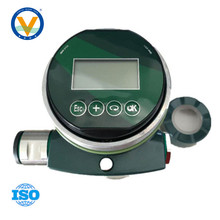High Precision High Frequency Radar Liquid Level Meter For Middle Pressure And Temperature