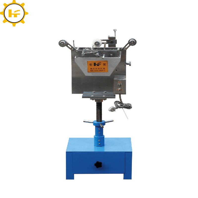 automatic cable wire plastic jacket extruding/coating machine