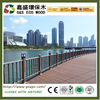 Factory price wpc flooring,outdoor long lifetime wpc decking,eco-friendly and new materials
