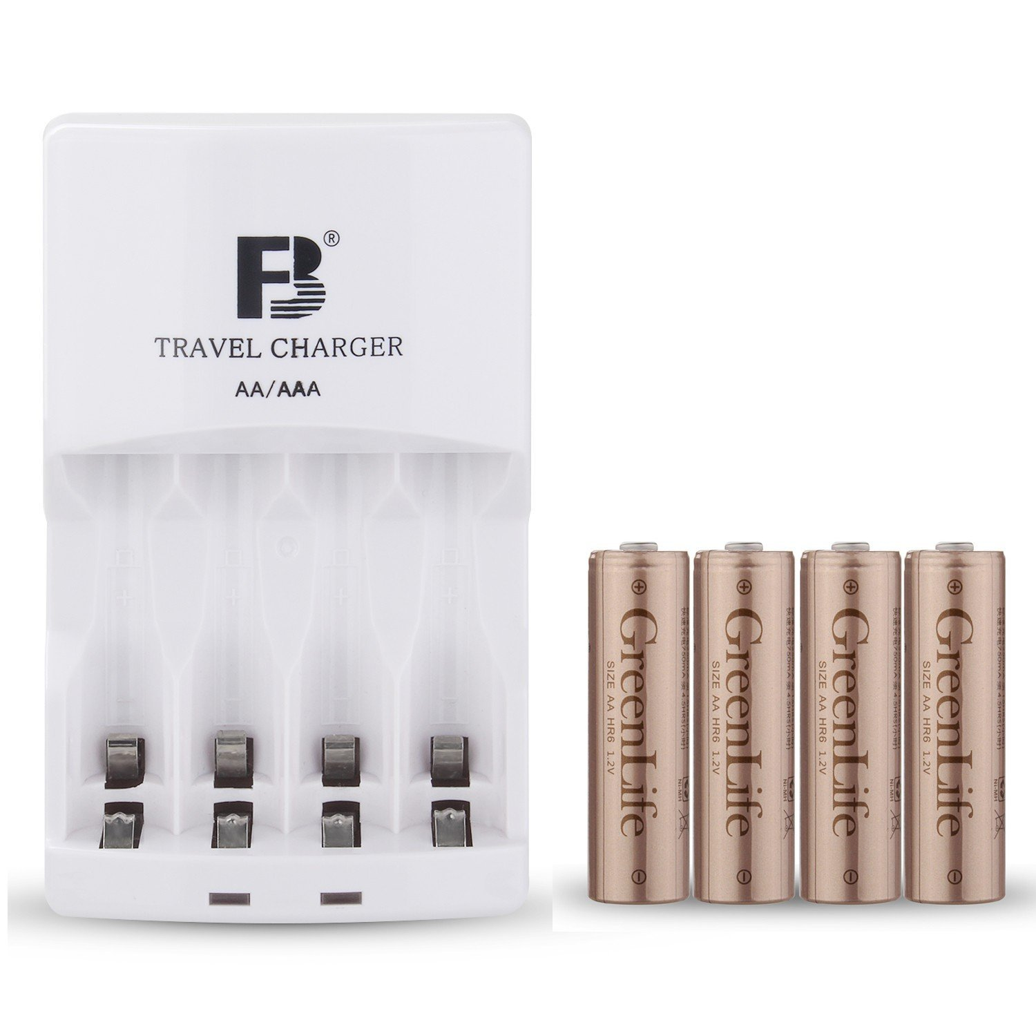 Cheap Eneloop 2500mah Find Deals On Line At Alibabacom Sanyo Battery Aa 2pcs Get Quotations Eachshot Fb 12 Nimh Set 4 Pcs With Charger