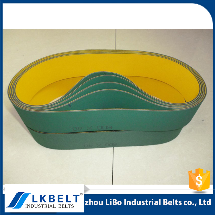 china factory supply nylon flat belt industrial flat transmission belt manufacturer