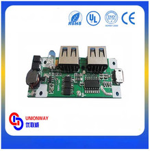 Manufacturer Provide One-Stop PCB and PCBA Assembly Service