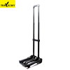Outdoor Portable Adjustable Hand Foldable Airport Luggage Cart
