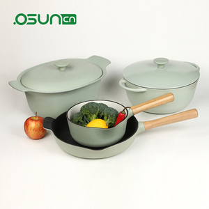 high quality magic cookware ceramic cookware sets and german cookware