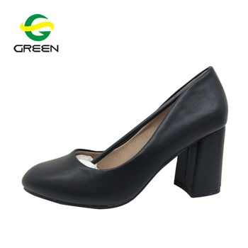 275c9fa8146 Office Pumps Ladies Shoes Heel
