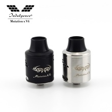 New design rda electronic cigarette suppliers with the best quality