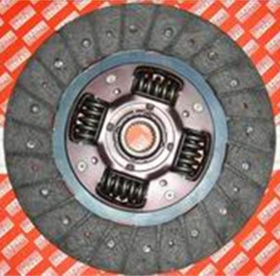 CUSTOMIZED HIGH QUALITY Clutch disc WLA2-16-460F