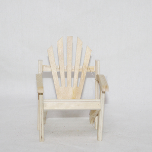 Small Wooden Chair Wooden Crafts For Children