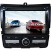 "6.2"" Car Entertainment System for Honda City with 8CD,FM,TV,GPS and IPHONE menu"