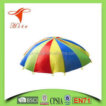 kids toy playing tent for early learningparatechute Kids children play parachute tent  sc 1 st  Alibaba & Kids Toy Playing Tent For Early LearningParatechute Kids Children ...