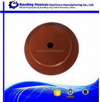 GG20/GG25 Cast Iron large V Belt Pulley