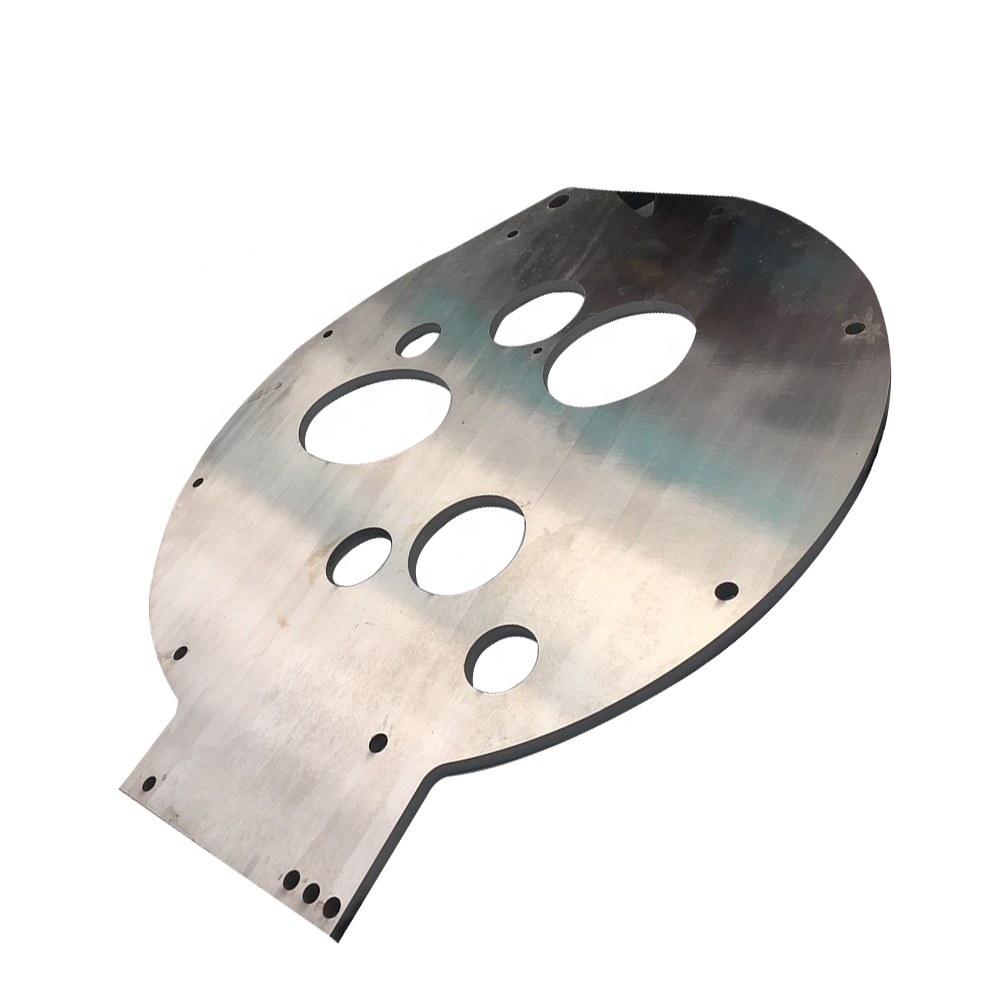 Galvanized Metal L Size Angle Bracket For Sale/Factory Custom Precision Stainless steel sheet metal fabrication