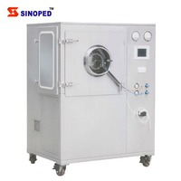 Multifunction Small Chocolate Pan Peanut Roller Cheap Candy Sugar High Quality Film Coating Machine