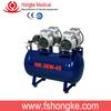 Foshan Hongke 1.5hp balma direct driven portable air compressors