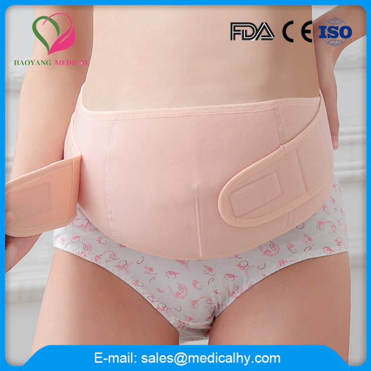 High quality D05 maternity support belt pregnancy belly band