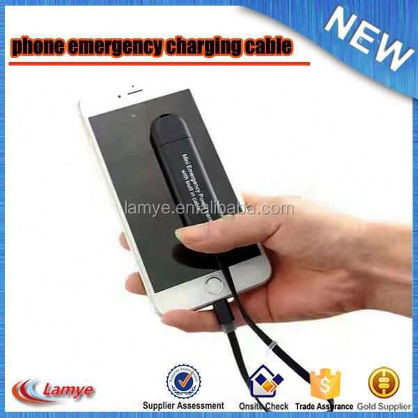 Easy Sell Items Japan Flash USB Cable,Micro Data Emergency Charing Line