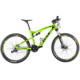 27.5er mtb carbon bike ,AC650B full suspension mtb carbon complete bicycle AC156