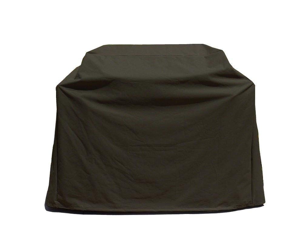 "patcharaporn Large Outdoor Patio BBQ Gas Grill Storage Cover, Covers Grills up to 84"" Wide"
