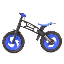 2017 new model children balance bike for wholesales best sell