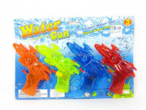Kids Toys Plastic Water Gun(4 inl), Water Pistols for fun,water syringe for children, FD010864