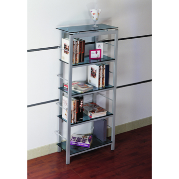 Special Design Small Tree Shaped Japanese Bookcase