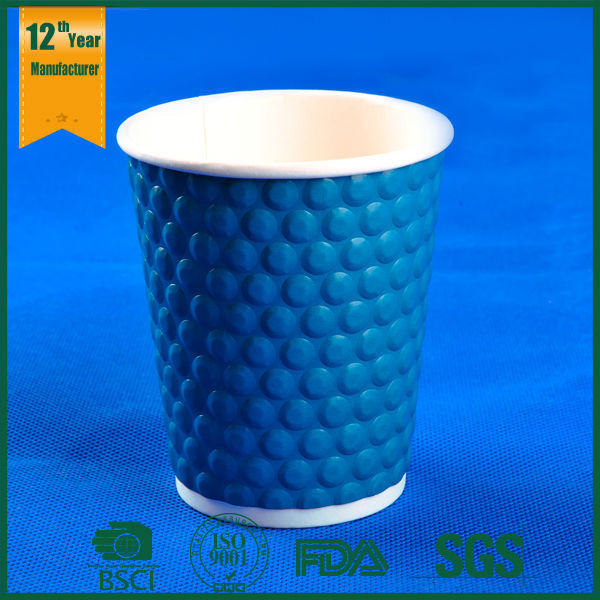 printing double layer paper cup new design company logo printed paper cups  paper cup AliExpress com