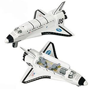 Toysmith Light & Sound Space Shuttle