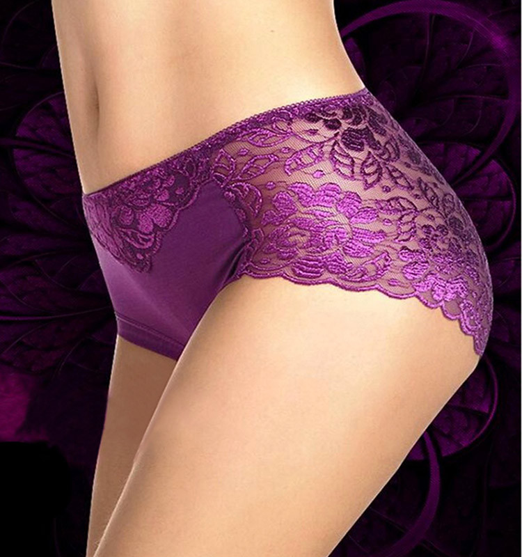 Soft Lace Seamless Underwear for Women Sexy Cheap Cotton Underwear Flower Panty Bragas De Mujeres Cuecas Lingerie culotte