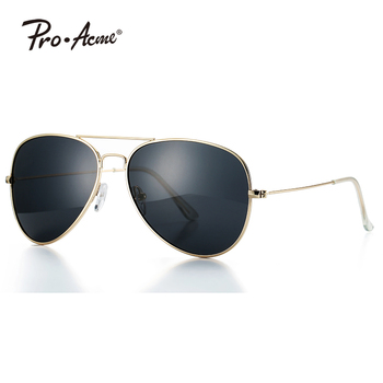 3ade1eace7fa Pro Acme Classic Polarized pilot Sunglasses for Men and Women UV400  Protection PA1038