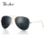 Pro Acme Classic Polarized pilot Sunglasses for Men and Women UV400 Protection PA1038