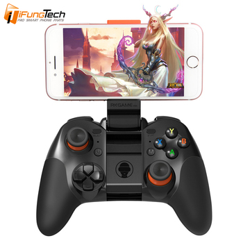 free shipping 039fa 658f4 Rkgame 4th Portable Bluetooth Google Gamepad Game Controller For Android  Phone/tablet/tv Box Vr Glasses Vr Case Remote Control - Buy High Quality ...
